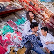 Photographe de mariage Rosa Navarrete (hazfotografia). Photo du 28.10.2017