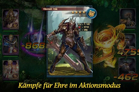 Demon Slayer - Deutsch- screenshot thumbnail