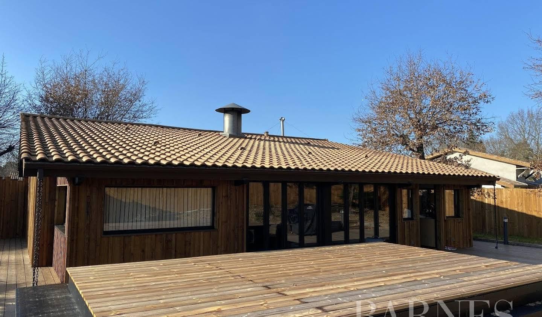 Villa avec piscine Lege-cap-ferret