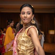Wedding photographer Vanness Loh (vannessloh). Photo of 16.03.2019