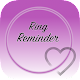 Ring Reminder for PC-Windows 7,8,10 and Mac