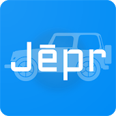 Jēpr App:  Buy Sell Trade -- for the jeeping world