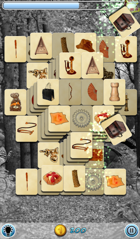 android Hidden Mahjong: Autumn Colors Screenshot 4