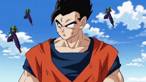 Bergamo the Crusher vs. Goku! Whose Strength Reaches the Wild Blue Yonder? thumbnail