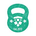 CrossFit Leeuwarden icon