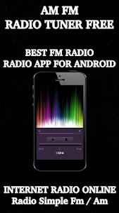 Download FM Radio Free APK latest version 4 2 for android