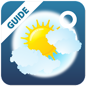 Guide for The Weather Channel