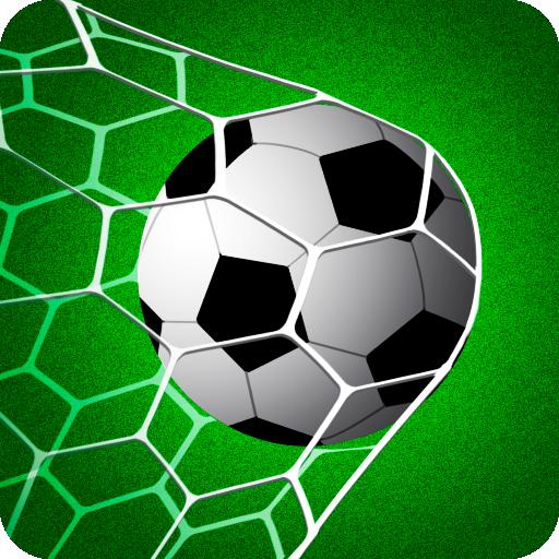 GIBA Soccer 街機 App LOGO-硬是要APP