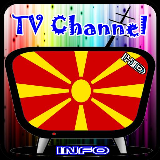 Info TV Channel Macedonia HD