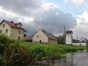 Photo: tak nad wodą