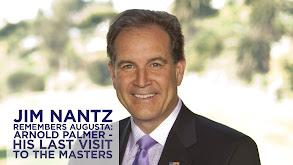 Jim Nantz Remembers Augusta: Arnold Palmer - His Last Visit to The Masters thumbnail
