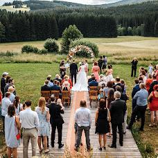 Wedding photographer Jiří Hrbáč (jirihrbac). Photo of 19.09.2018