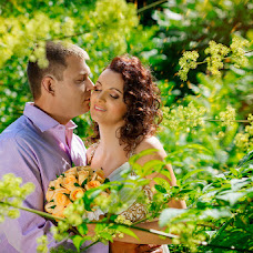 Wedding photographer Valeriy Vorobev (Vell). Photo of 31.08.2014