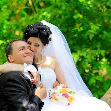 Nhiếp ảnh gia ảnh cưới Maksim Malyy (mmaximall). Ảnh của 26.06.2014