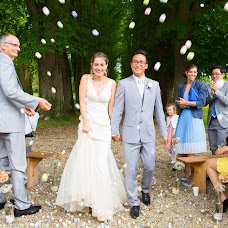 Wedding photographer Alexandre Mayeur (AlexandreMayeur). Photo of 05.02.2016