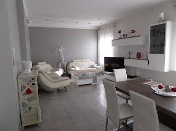 Appartement 3 pièces 77,67 m2