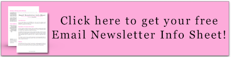Email Newsletters and the Law - what you need to know.
