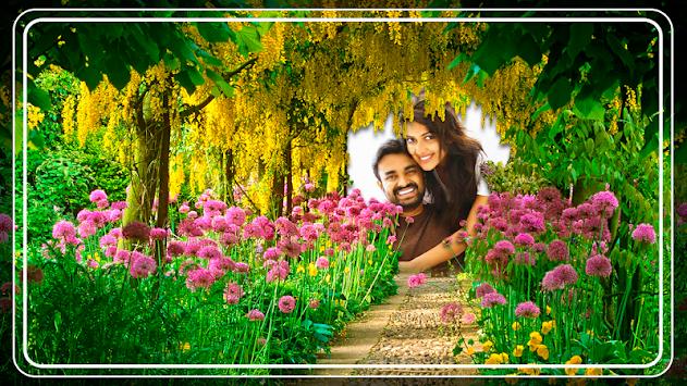 Download Garden Photo Frames by RamsesPi APK latest version app for ...