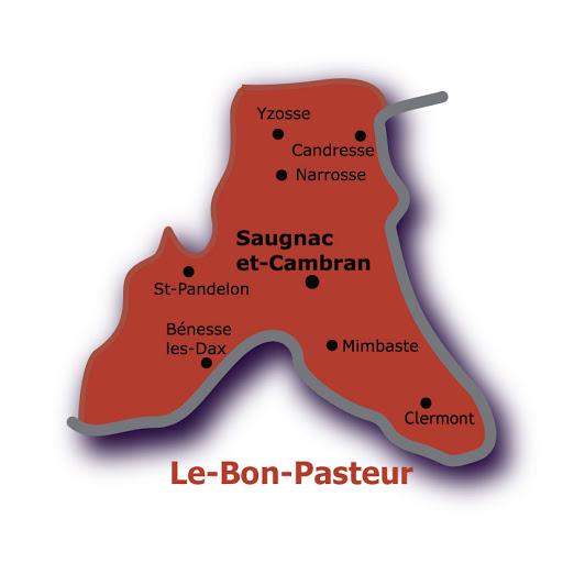 photo de Bon Pasteur