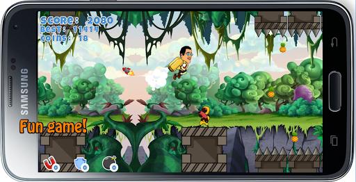 玩免費冒險APP|下載PPAP游戏/ Pico Jetpack and Dance app不用錢|硬是要APP