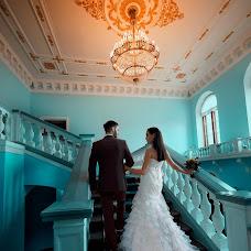 Wedding photographer Dmitriy Mezhevikin (medman). Photo of 30.08.2018