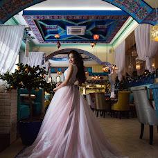Wedding photographer Oksana Filimonova (oksii). Photo of 23.12.2015