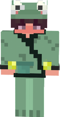 villian skin for clay thing