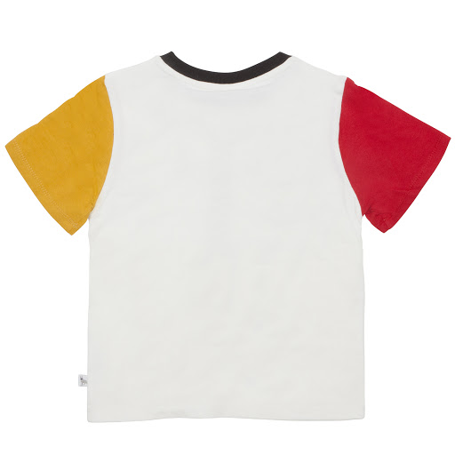 Thumbnail images of Stella McCartney Rock N Roll Tee