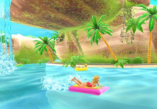 Uphill Rush Water Park Racing 3.07.1 Cheat screenshots 4