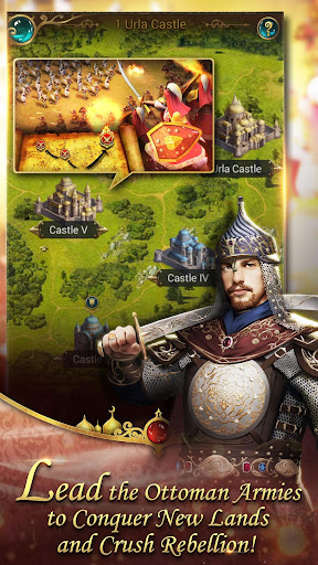 Game of Sultans 1.2.2 gameplay   by HackJr.Pw 17