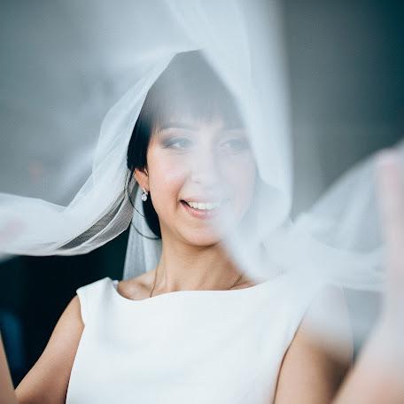 Wedding photographer Volodimir Lesik (Tsembel). Photo of 15.11.2017