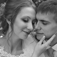 Wedding photographer Nadezhda Vysockaya (Visotckaya). Photo of 20.09.2017