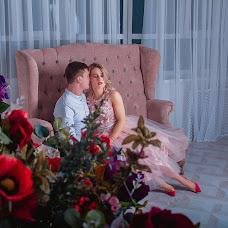 Wedding photographer Kristina Zyabchuk (Zlag). Photo of 26.02.2018