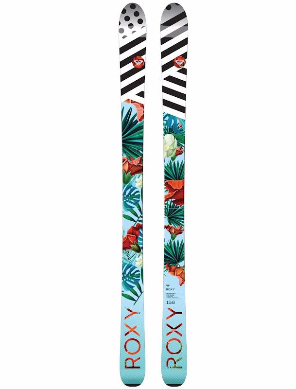Roxy Dreamcatcher 75 + Look Xpress 11