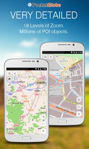 玩免費旅遊APP 下載イスラエル 地図オフライン app不用錢 硬是要APP