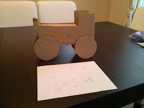 Photo: First Maker Project