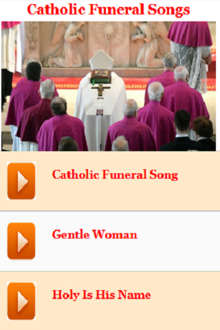 Download Catholic Funeral Songs Google Play softwares