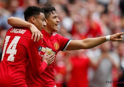 Fred signe à Manchester United