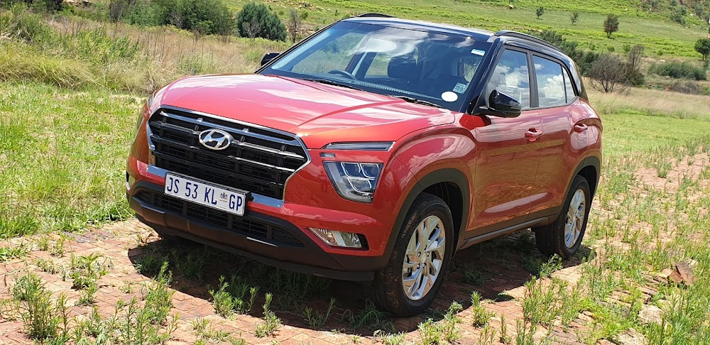 New Hyundai Creta adds choice to SA's crowded compact SUV segment - TimesLIVE