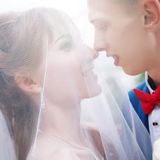 Wedding photographer Mikhail Kadochnikov (kadochnikov). Photo of 08.08.2018