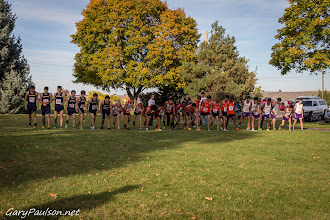 Photo: Varsity Boys 3A Mid-Columbia Conference Cross Country District Championship Meet  Buy Photo: http://photos.garypaulson.net/p1015961975/e480aaad8
