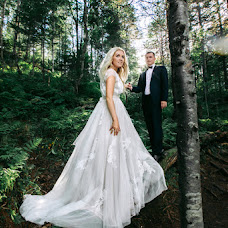 Wedding photographer Elena Kobzeva (Kobzeva). Photo of 25.09.2016