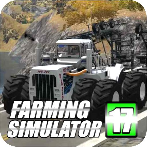 Guidare  Farming Simulator 17