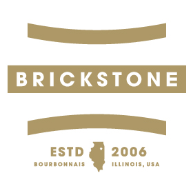 Logo of Brickstone Dark Secret With Raspberries