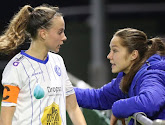 "KAA Gent Ladies haalden extra ervaring binnen om kapitein Silke Vanwynsberghe te ontlasten: ""Ze stond onder enorme druk"""