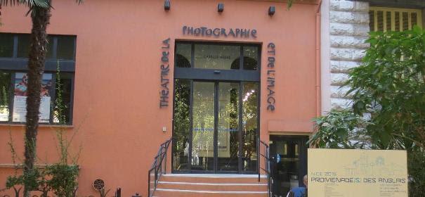 Museu da Fotografia e Imagem