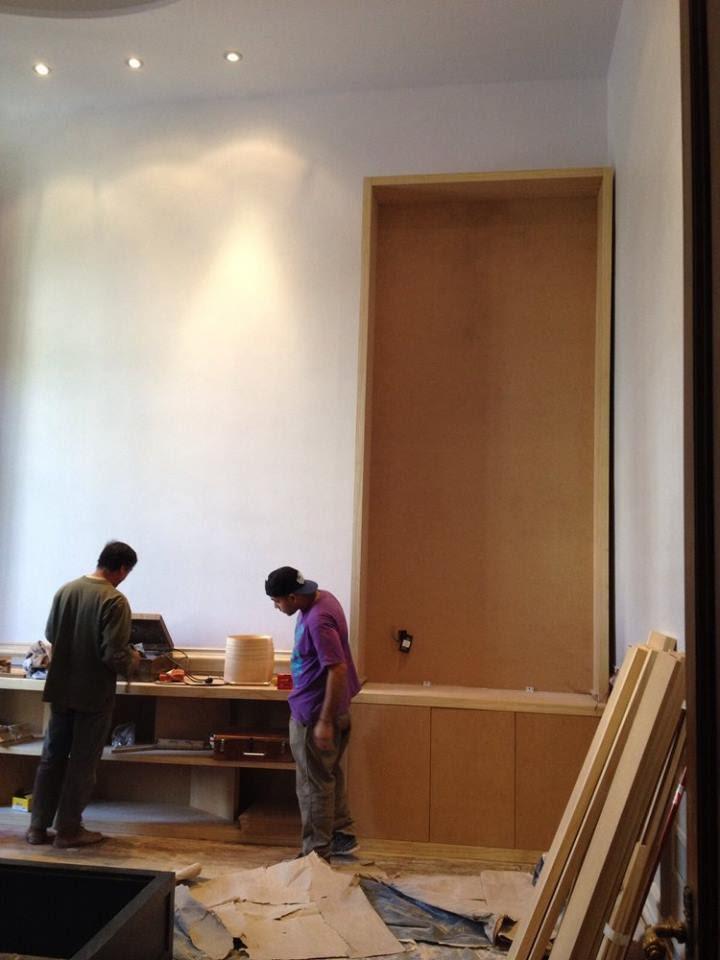 Casa FOA 2015: Loft El Círculo Secreto - Grace Devecyan