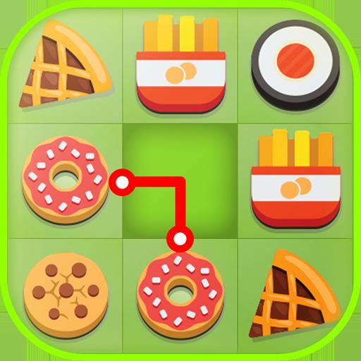 棋類遊戲App|Twin Fun-Connect Animal Images LOGO-3C達人阿輝的APP