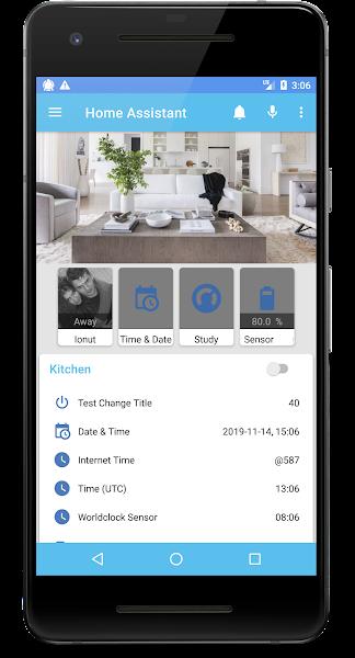 Download APK: Ariela Pro – Home Assistant Client v1.3.8.1 [Paid]