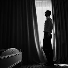 Wedding photographer Konstantin Podmokov (podmokov). Photo of 13.08.2017